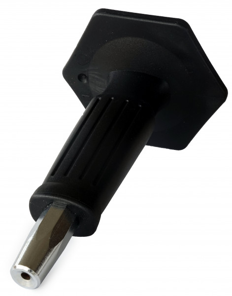 BÄR Einschlagwerkzeug Fixpin 4 mm
