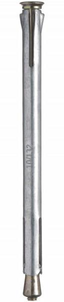 BÄR Metallrahmendübel Typ 10 Flachkopf