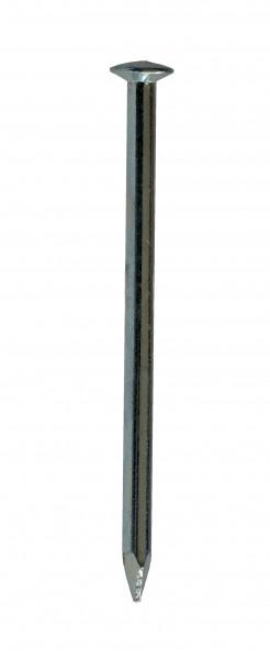 BÄR Stahlnägel Linsenkopf verzinkt salzbadgehärtet